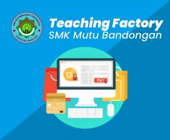 Teaching Factory SMK Mutu Bandongan