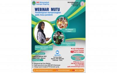 Download E Sertifikat Webinar Pembelajaran Menyenangkan SMK Mutu