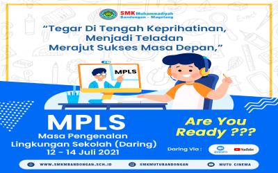 MPLS 2021 SMK Mutu Bandongan